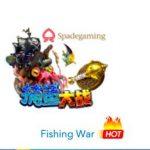 ศูนย์รวมเกม fishing master BK8 ที่เยอะที่สุด